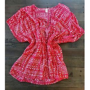 Victoria Secret Pijama Blouse